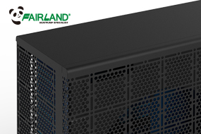 <b>Behind the Story: Fairland Hexagon Design</b> - Fairland R32 Full Inverter Pool Heat Pump Manufacturer and Supplier
