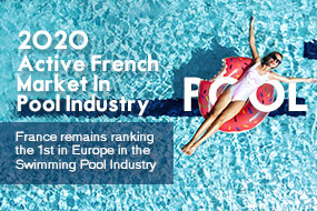 Active French Market in Pool Industry--France Remains Ranking the 1st in Europe in the Swimming Pool Industry - Fairland R32 Full Inverter Pool Heat Pump Manufacturer and Supplier