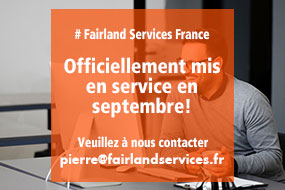<b>Fairland Establishes the First After-Sales Service Center in France!</b> - Fairland R32 Full Inverter Pool Heat Pump Manufacturer and Supplier